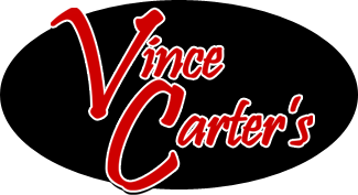 Vince Carter's
